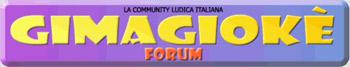 Gimagiokè Forum