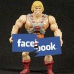 Facebook Guerra di Bande.