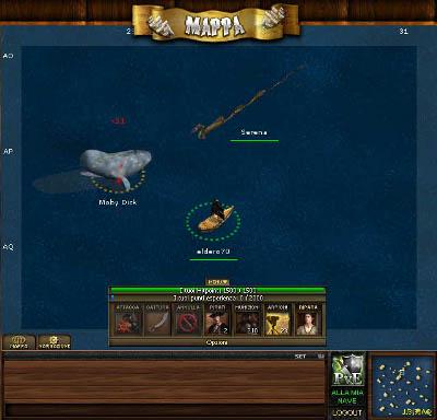 Attacco ai nemici: è battaglia navale!