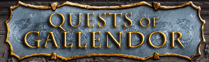 Quests of Gallendor