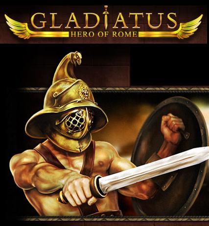 Gladiatus, il gioco online.