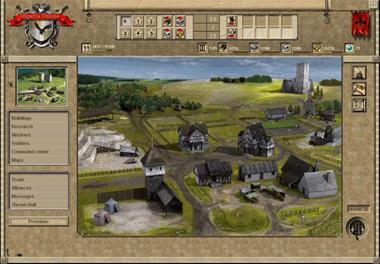Imperia Online.