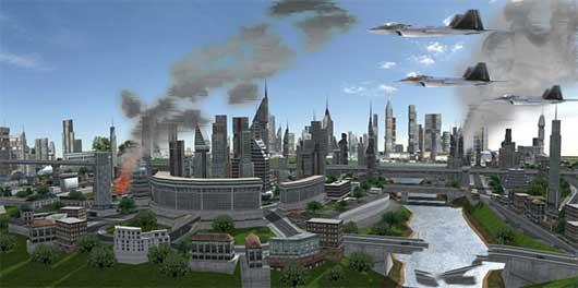 City Empires: costruire una città e gestirla gratis!