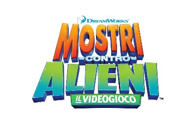 Mostri contro Alieni, giochi.