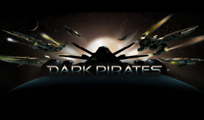 Gioco di pirati spaziali: Dark Pirates.