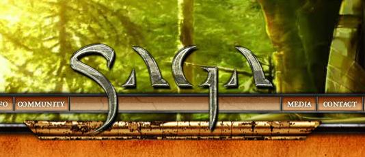 Saga: MMORPG in stile fanatasy