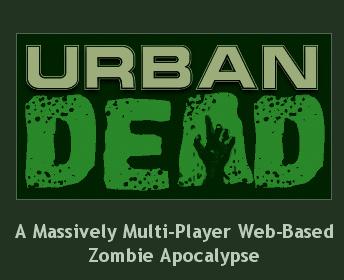 Urban Dead, browser game gratuito su zombie e umani.