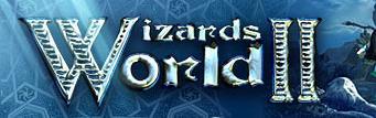 Wizards World II, mondo virtuale gratuito.