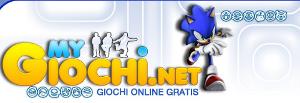 MyGiochi.net, un sito di giochi online gratis