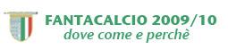 Fantacalcio 2009/10.