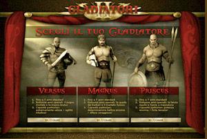 Gladiatori 2