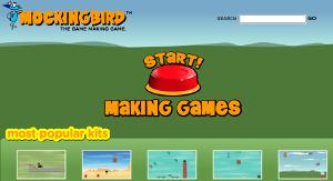 mockingbird game
