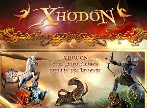 Xhodon, gioco di magia.