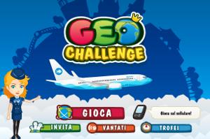Geo challenge