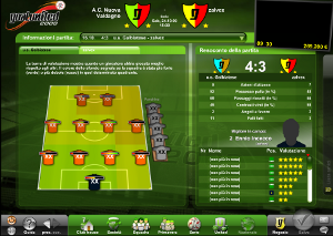 goalunited soccer manager.