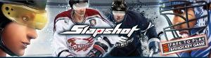 Slapshot, gioco di hockey.