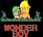 Wonder Boy.