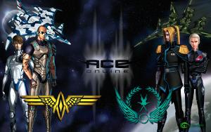 Ace Online.