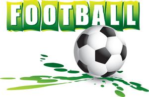Giochi di calcio.