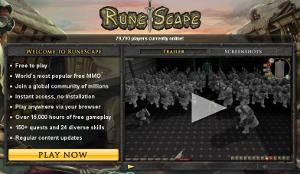 Rune Scape