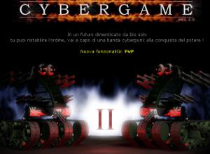 Cybergame