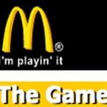 mcdonald the gam