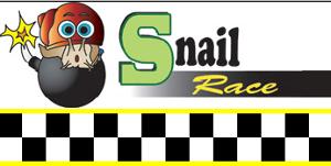 Snail Race.