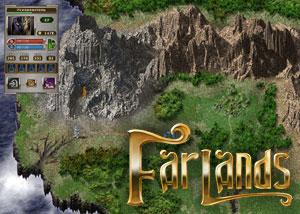 Farlands: isola di Gart.