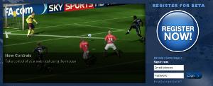 Fifa online.