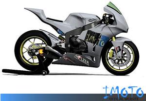 Imoto, Moto GP manager.