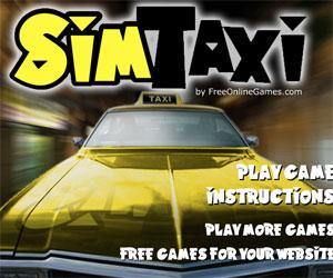 Sim Taxi.