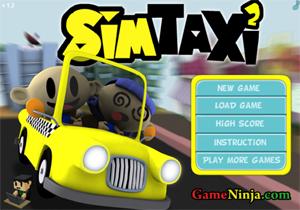 Sim Taxi 2.