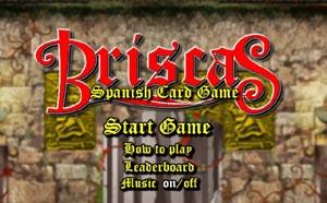 Briscola spagnola.