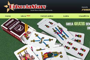 Briscola Stars: Briscola online.