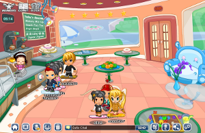 Fantage: virtual world per bambini.