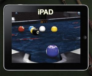 Giochi per iPAD.