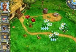 Magic Farm.