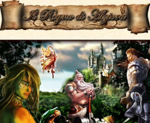 Il Regno di Alziora.