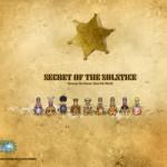 Secret of the solstice.