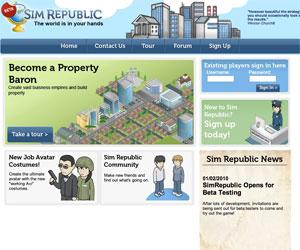 Sim Republic.