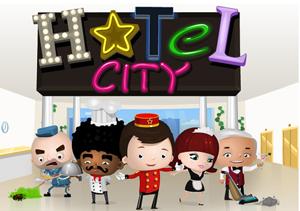 Gioca e gestisci il tuo Hotel, insieme ai tuoi amici di facebook!