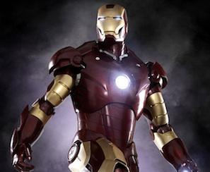 Giochi di Iron Man