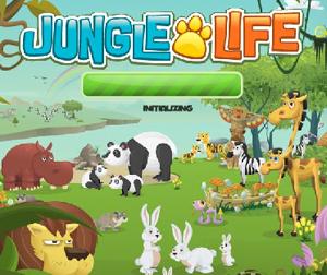 Jungle Life.