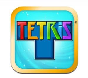Il Tetris si gioca anche su iPad!