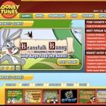 I giochi online dei looney tunes!
