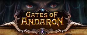 Gates of Andaron, le origini di 4Story.