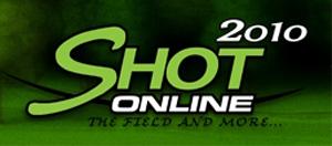 Gioco di golf online: Shot Online 2010