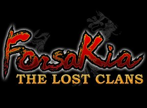 Forsakia,The Lost Clans! Browsergame.