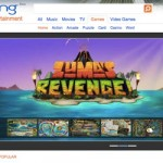 Giochi di bing entertainment.