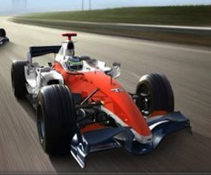 Gioco di formula 1 manager online: Top Racers!